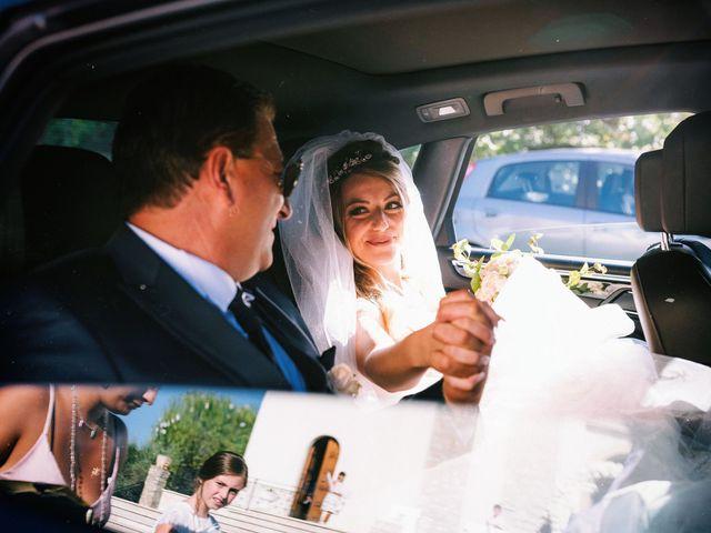 Il matrimonio di Dario e Ramona a Cirò Marina, Crotone 84