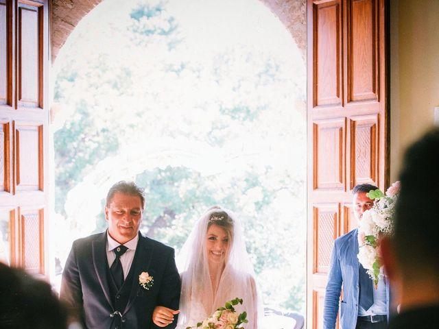 Il matrimonio di Dario e Ramona a Cirò Marina, Crotone 86
