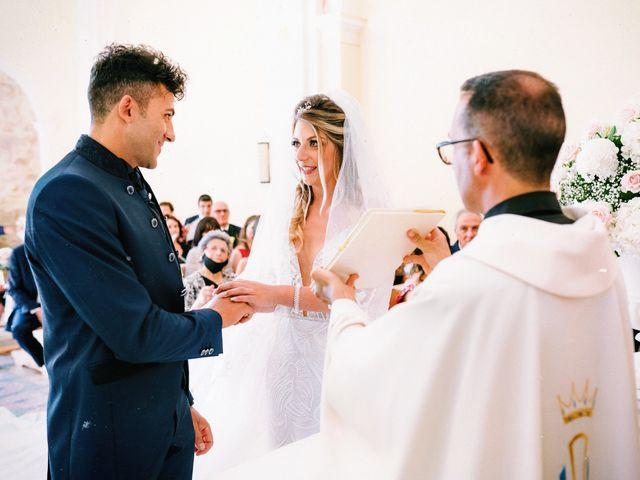 Il matrimonio di Dario e Ramona a Cirò Marina, Crotone 88