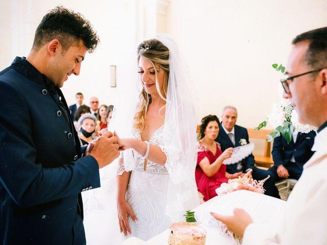 Il matrimonio di Dario e Ramona a Cirò Marina, Crotone 89