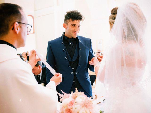 Il matrimonio di Dario e Ramona a Cirò Marina, Crotone 90