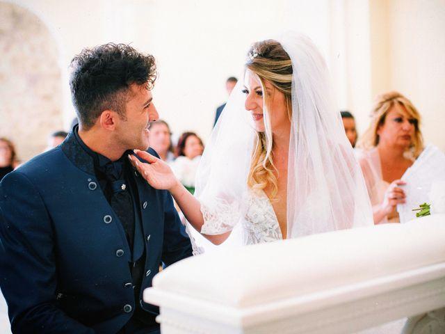Il matrimonio di Dario e Ramona a Cirò Marina, Crotone 92