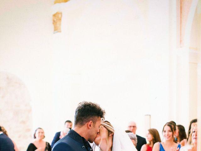 Il matrimonio di Dario e Ramona a Cirò Marina, Crotone 95