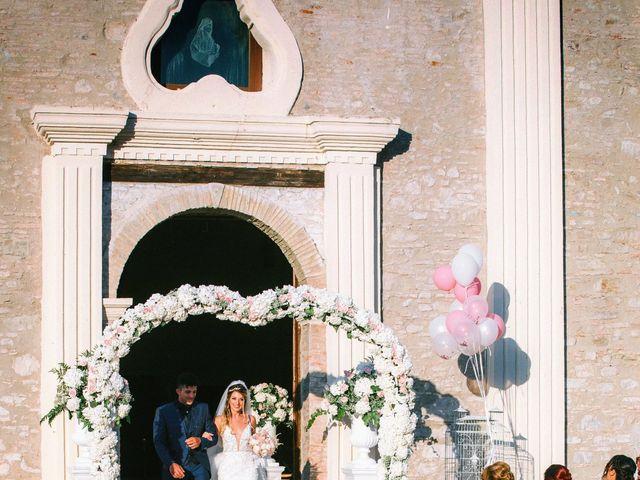 Il matrimonio di Dario e Ramona a Cirò Marina, Crotone 96