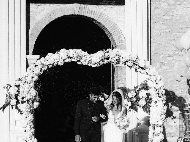 Il matrimonio di Dario e Ramona a Cirò Marina, Crotone 97