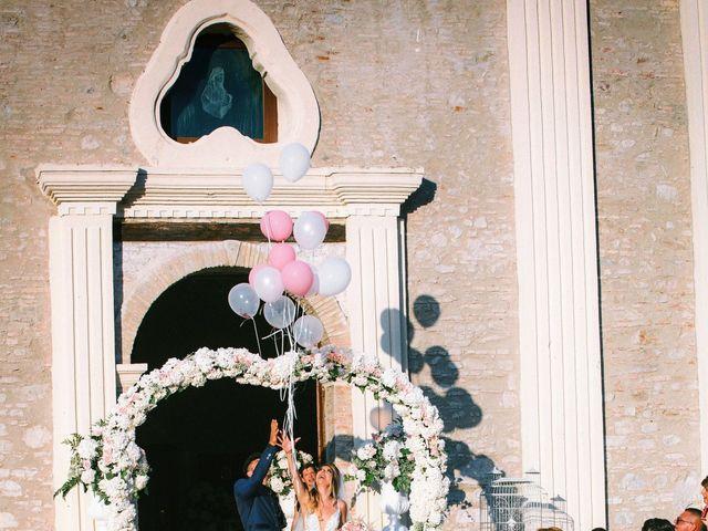 Il matrimonio di Dario e Ramona a Cirò Marina, Crotone 98