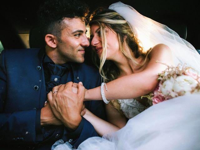 Il matrimonio di Dario e Ramona a Cirò Marina, Crotone 103