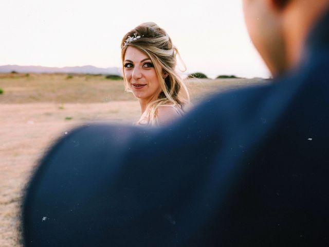 Il matrimonio di Dario e Ramona a Cirò Marina, Crotone 107