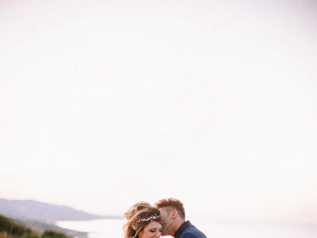 Il matrimonio di Dario e Ramona a Cirò Marina, Crotone 115