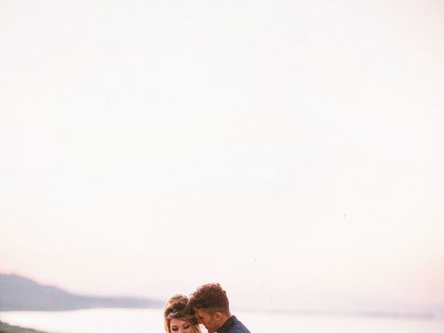 Il matrimonio di Dario e Ramona a Cirò Marina, Crotone 117