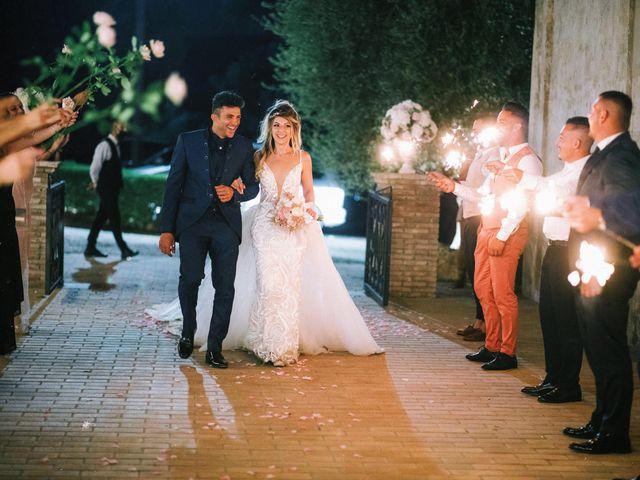 Il matrimonio di Dario e Ramona a Cirò Marina, Crotone 130