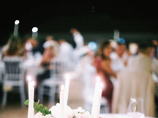 Il matrimonio di Dario e Ramona a Cirò Marina, Crotone 131