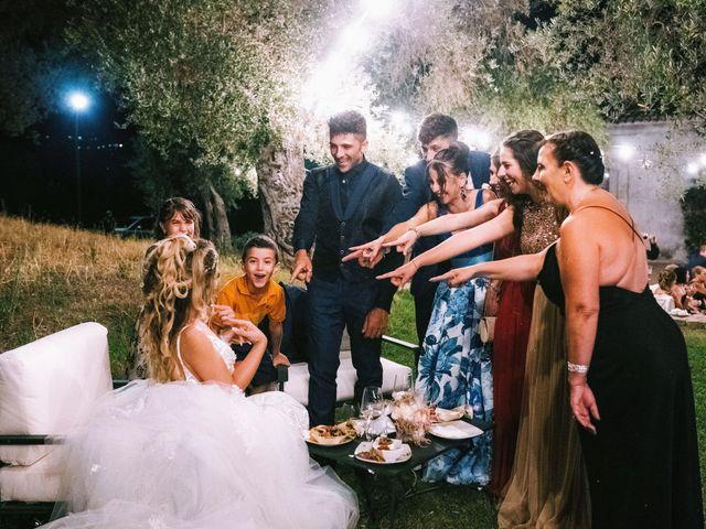 Il matrimonio di Dario e Ramona a Cirò Marina, Crotone 132