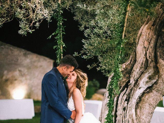 Il matrimonio di Dario e Ramona a Cirò Marina, Crotone 134