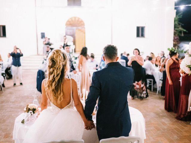 Il matrimonio di Dario e Ramona a Cirò Marina, Crotone 137