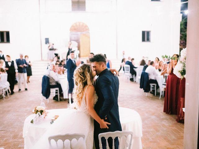 Il matrimonio di Dario e Ramona a Cirò Marina, Crotone 143