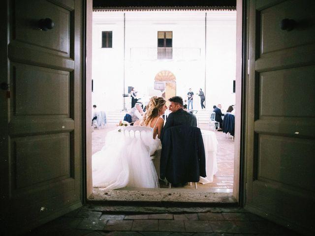 Il matrimonio di Dario e Ramona a Cirò Marina, Crotone 146