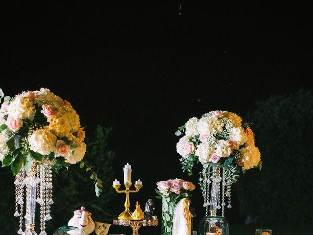 Il matrimonio di Dario e Ramona a Cirò Marina, Crotone 156