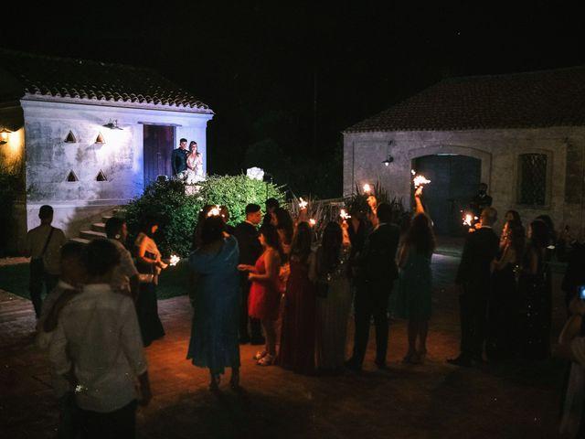 Il matrimonio di Dario e Ramona a Cirò Marina, Crotone 158