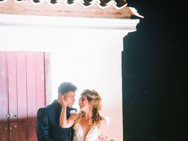 Il matrimonio di Dario e Ramona a Cirò Marina, Crotone 161