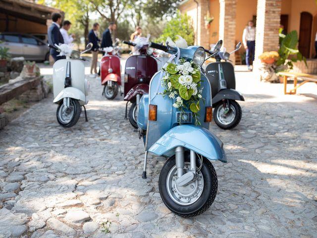 Il matrimonio di Michele e Ilaria a San Mauro Pascoli, Forlì-Cesena 4