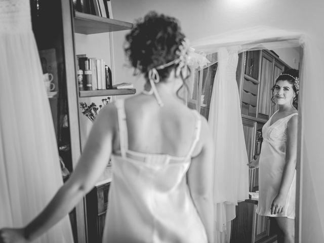 Il matrimonio di Michele e Ilaria a San Mauro Pascoli, Forlì-Cesena 5