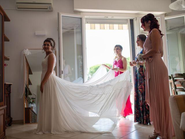 Il matrimonio di Michele e Ilaria a San Mauro Pascoli, Forlì-Cesena 6