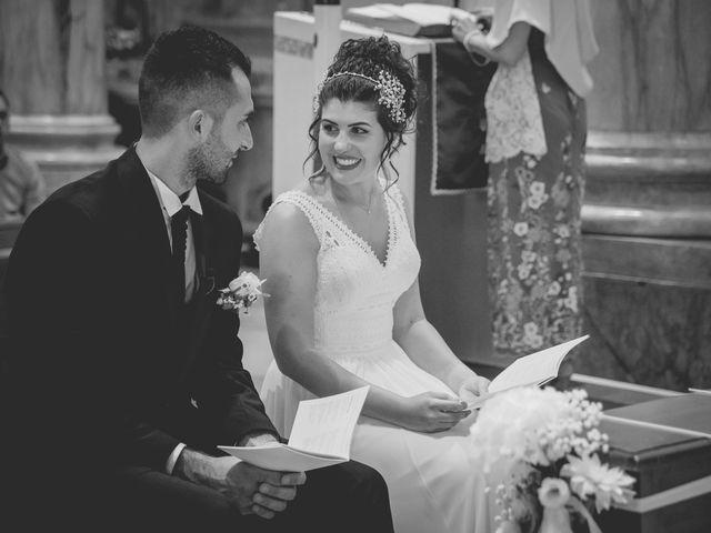 Il matrimonio di Michele e Ilaria a San Mauro Pascoli, Forlì-Cesena 9