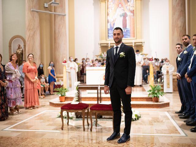 Il matrimonio di Michele e Ilaria a San Mauro Pascoli, Forlì-Cesena 10