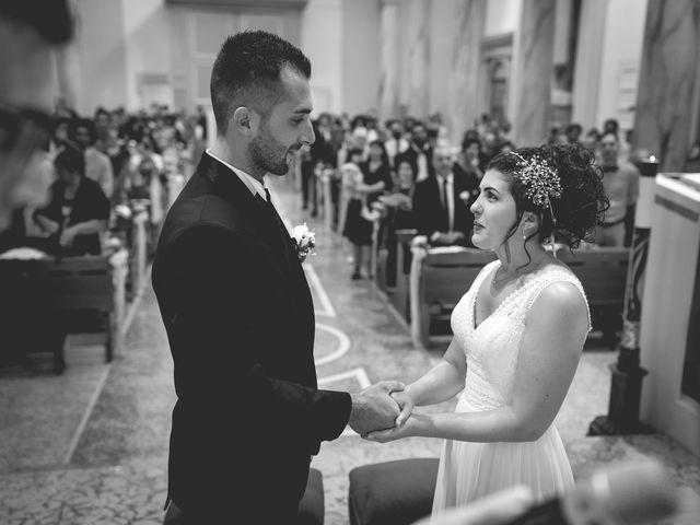 Il matrimonio di Michele e Ilaria a San Mauro Pascoli, Forlì-Cesena 11