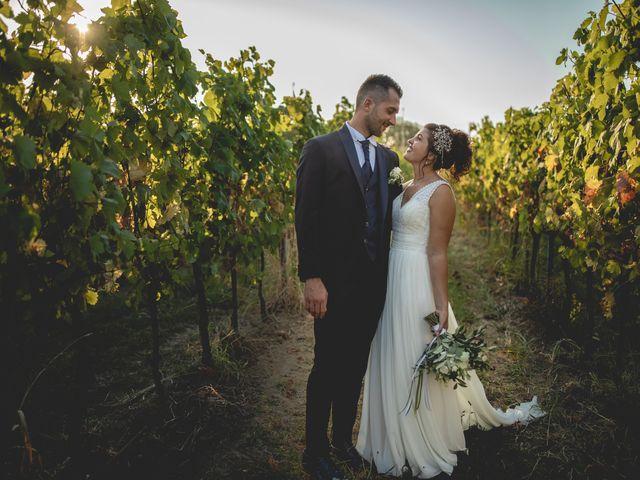 Il matrimonio di Michele e Ilaria a San Mauro Pascoli, Forlì-Cesena 1