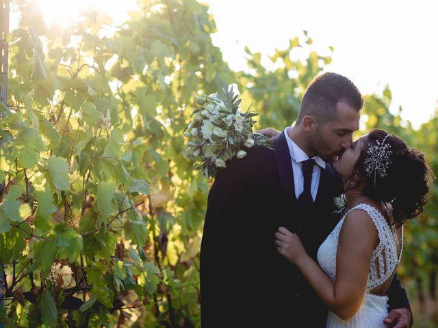 Il matrimonio di Michele e Ilaria a San Mauro Pascoli, Forlì-Cesena 14