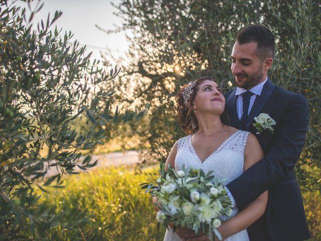 Il matrimonio di Michele e Ilaria a San Mauro Pascoli, Forlì-Cesena 16