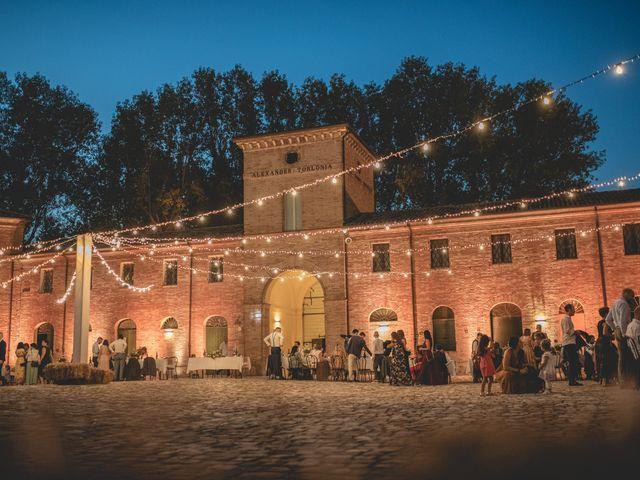 Il matrimonio di Michele e Ilaria a San Mauro Pascoli, Forlì-Cesena 19