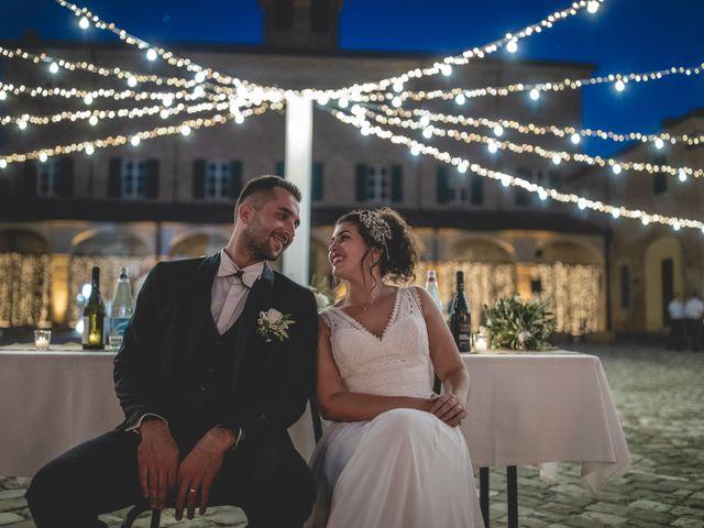 Il matrimonio di Michele e Ilaria a San Mauro Pascoli, Forlì-Cesena 20
