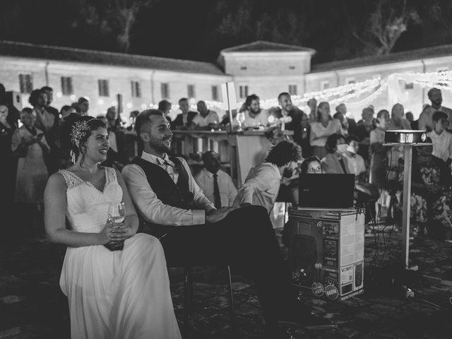 Il matrimonio di Michele e Ilaria a San Mauro Pascoli, Forlì-Cesena 21