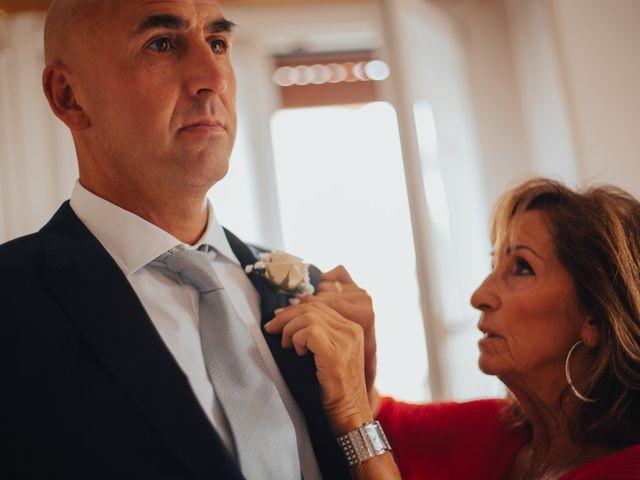 Il matrimonio di Christian e Natalia a Nerviano, Milano 7