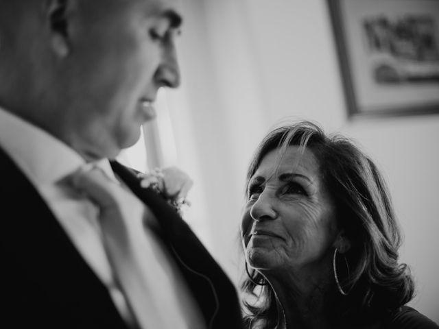 Il matrimonio di Christian e Natalia a Nerviano, Milano 8