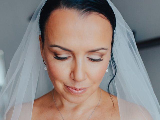 Il matrimonio di Christian e Natalia a Nerviano, Milano 20