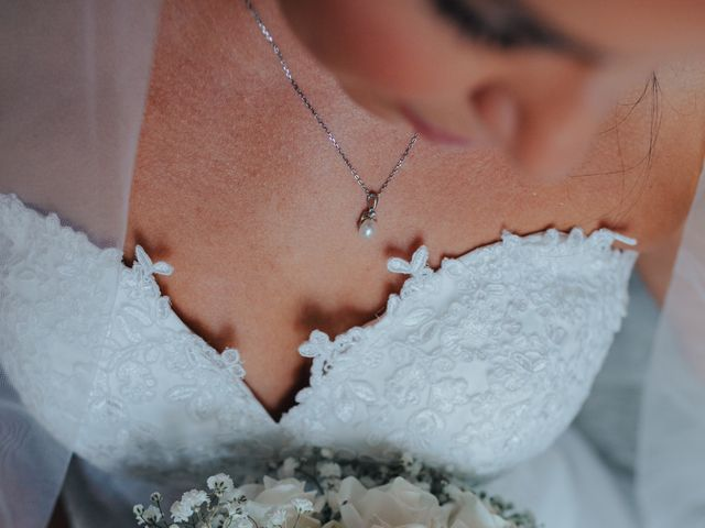 Il matrimonio di Christian e Natalia a Nerviano, Milano 21