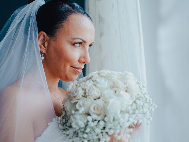 Il matrimonio di Christian e Natalia a Nerviano, Milano 24