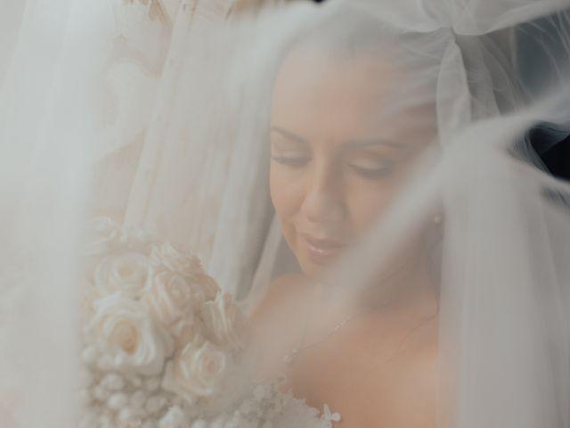 Il matrimonio di Christian e Natalia a Nerviano, Milano 25
