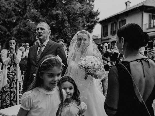 Il matrimonio di Christian e Natalia a Nerviano, Milano 29