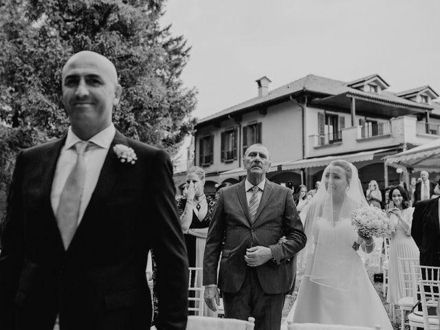 Il matrimonio di Christian e Natalia a Nerviano, Milano 31