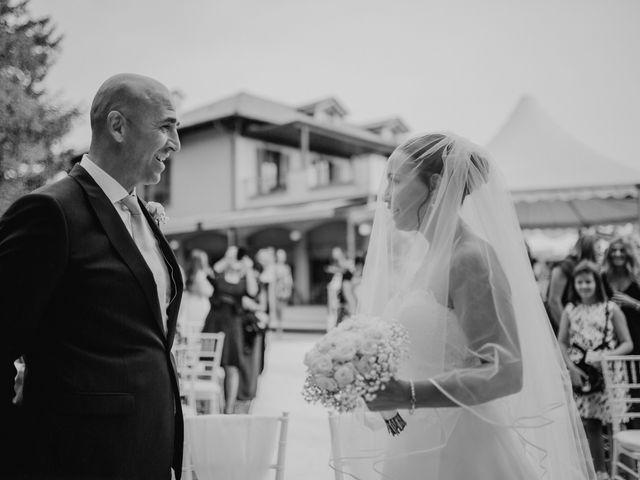 Il matrimonio di Christian e Natalia a Nerviano, Milano 33