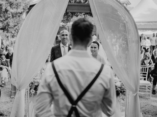Il matrimonio di Christian e Natalia a Nerviano, Milano 38