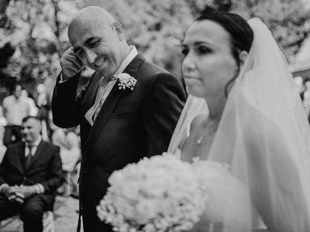 Il matrimonio di Christian e Natalia a Nerviano, Milano 39