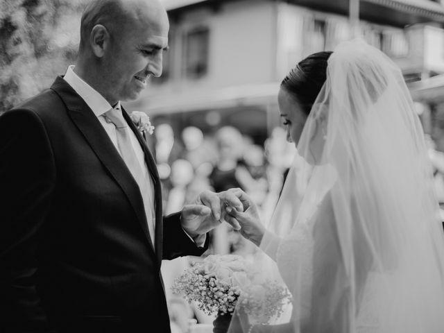 Il matrimonio di Christian e Natalia a Nerviano, Milano 45