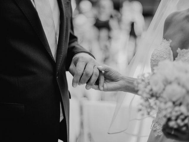 Il matrimonio di Christian e Natalia a Nerviano, Milano 46