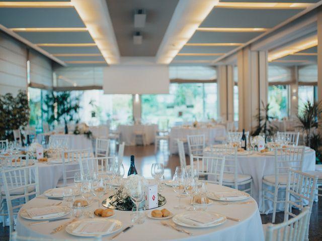 Il matrimonio di Christian e Natalia a Nerviano, Milano 48